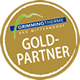 Logo GrimmingTherme Bad Mitterndorf Gold-Partner